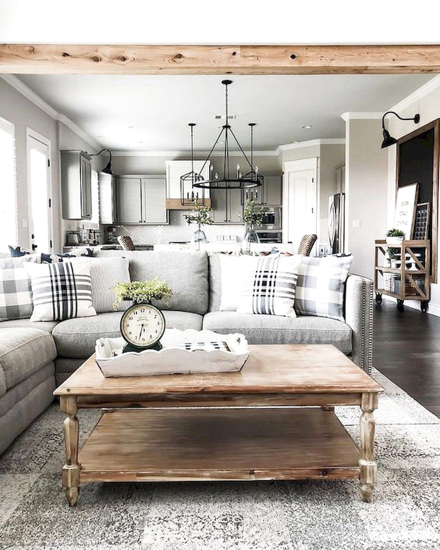 Photo of 101 Best Farmhouse Living Room Decoration Ideas
