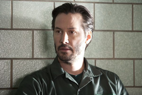 Keanu Reeves, Henry's Crime, Fox Searchlight