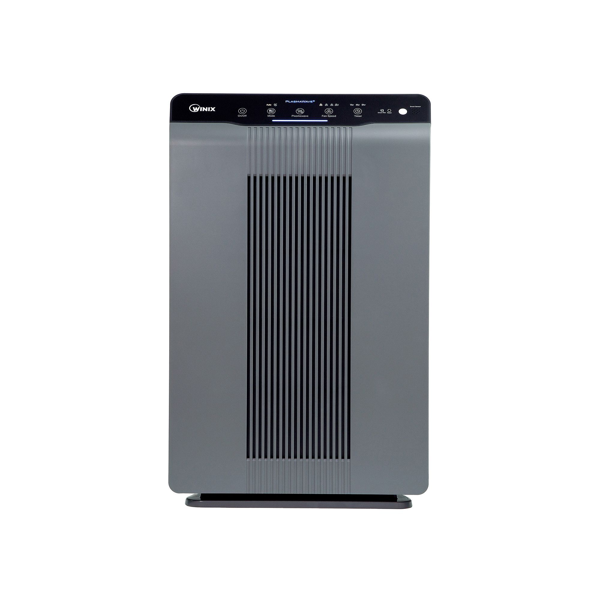 Winix 53002 PlasmaWave Air Cleaner, Grey Hepa air