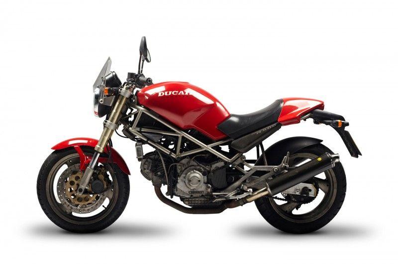 Ducati Monster Albion Motorcycles Ducati Monster Ducati Monster Motorcycle