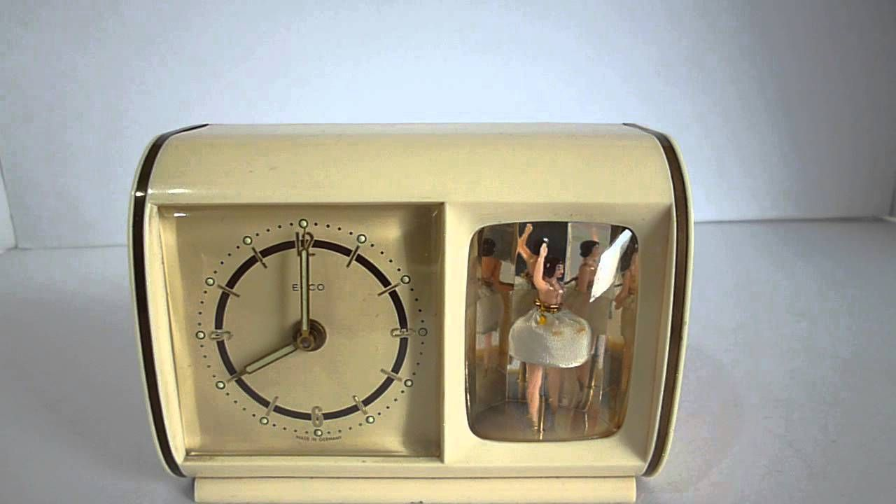 Pin On Unique Alarm Clocks