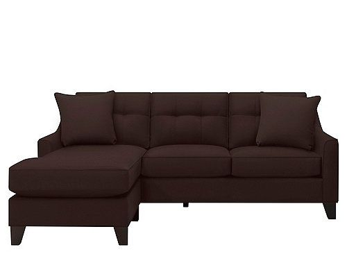 Crosby Queen Sleeper Sofa Chaise