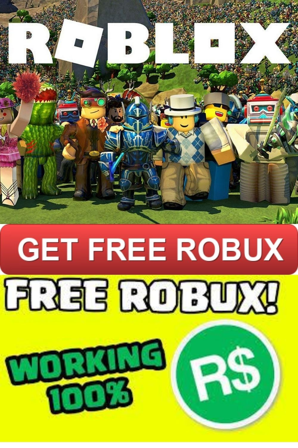 How To Get Real Free Robux In 2020 Roblox Free Generation