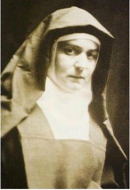 9 août : Sainte Thérèse-Bénédicte de la Croix (Edith Stein) 257b028ca3e5195844c8fc615b7aace9