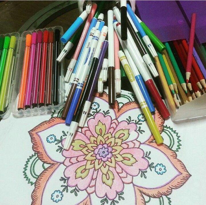 Pencils + Pens