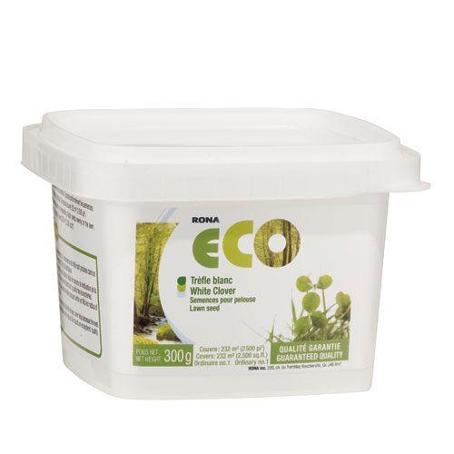 Fertilizer White Clover Lawn Seed Rona Clover Lawn Clover