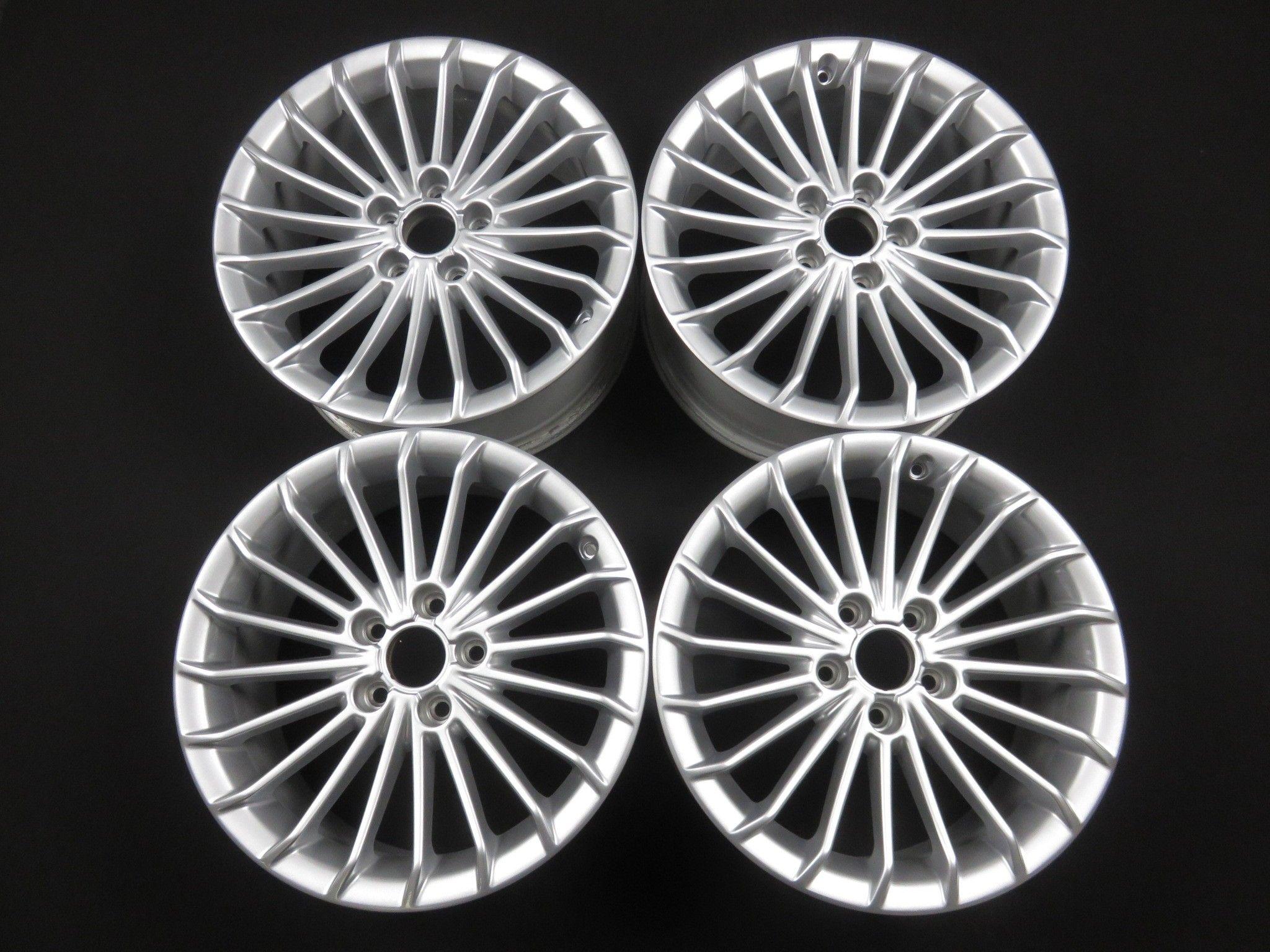 Original Audi A4 8k S4 B8 S Line 8k0601025bb 17 Zoll Alufelgen 7 5jx17 Et45 Alufelgen Felgen Und Audi A4