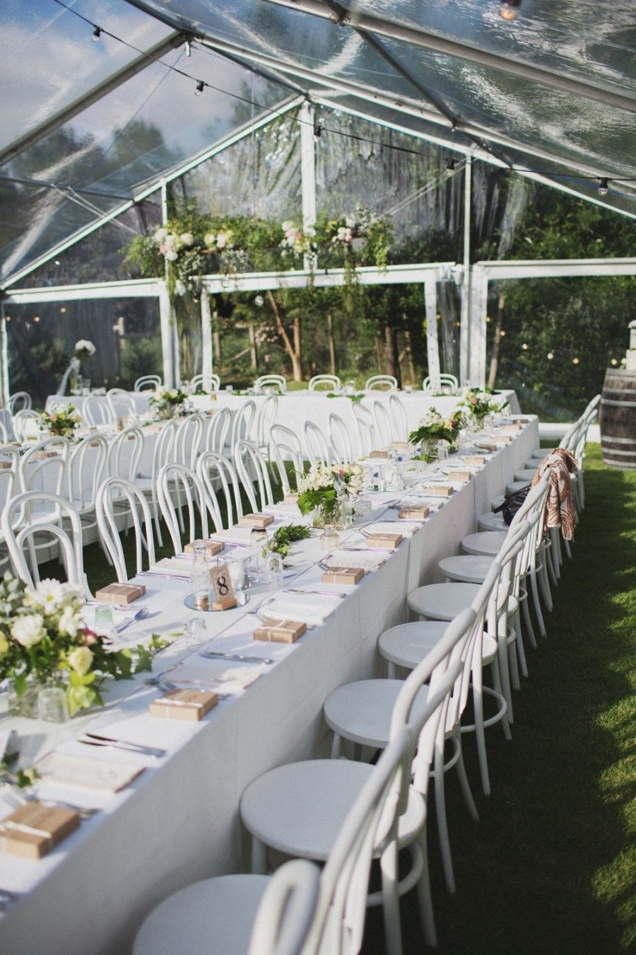 Adelaide Hills Wedding At The White House