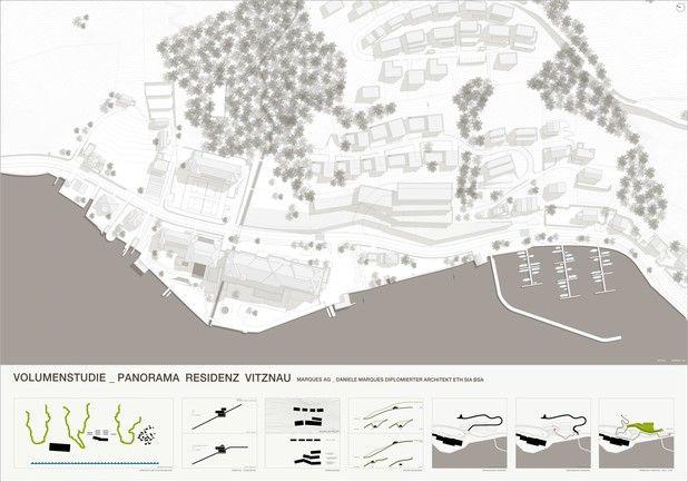 Panorama Residenz   Vitznau >DANIELE MARQUES
