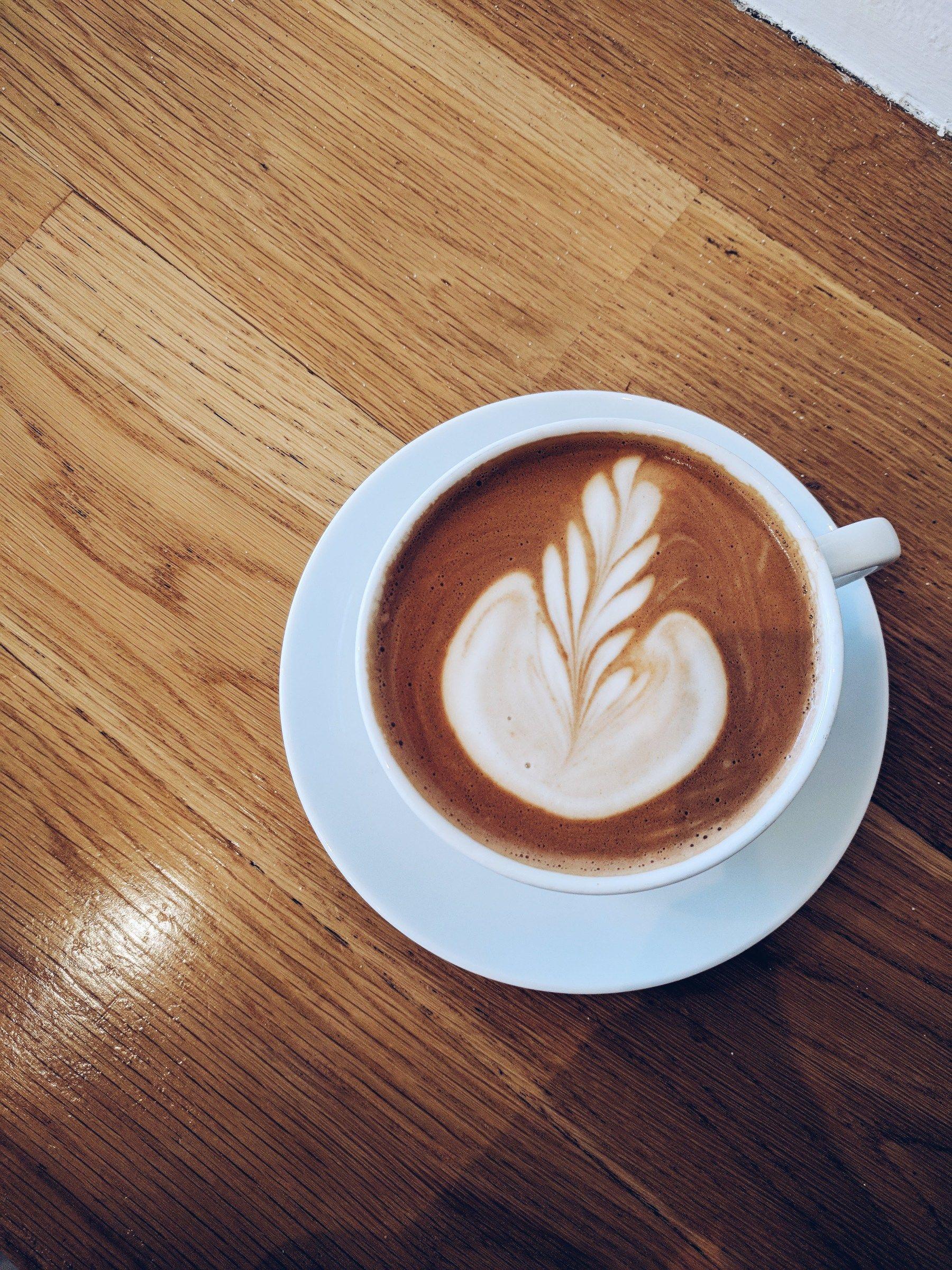 San Francisco 4 Spots For Coffee Pastries Ritual Coffee Coffee Health Benefits Coffee