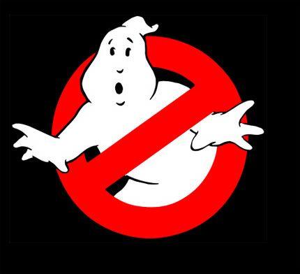 Ghostbusters Logo Ghostbusters Ghost Ghostbusters Movie