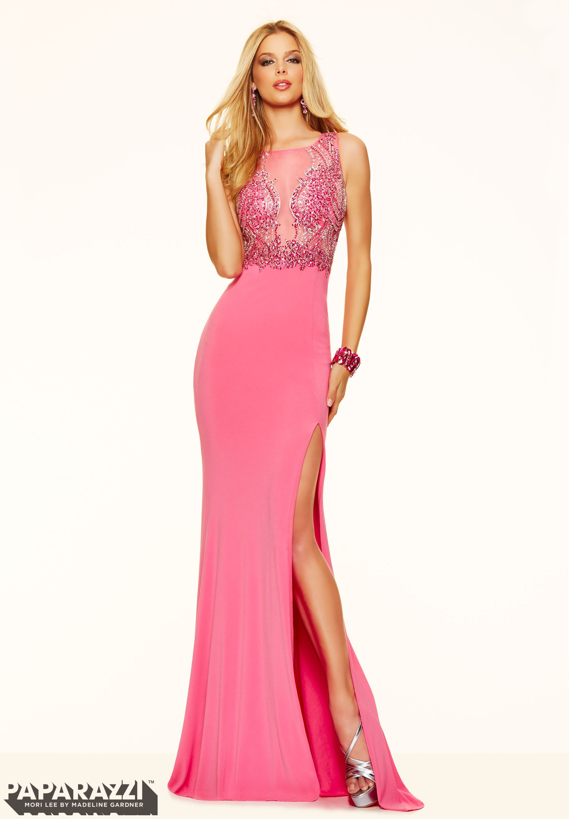 Prom Dresses by Paparazzi Prom - Dress Style 98055   PROM ...