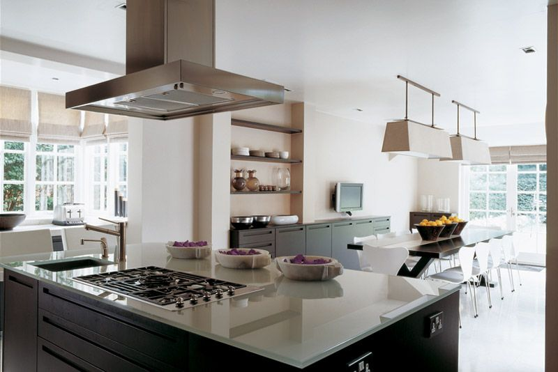 Best Old Meets New Kelly Hoppen Interiors Kitchen Design 400 x 300