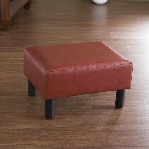 (click twice for updated pricing and more info) Holly & Martin(TM) Gerard Foot Stool-Red Leather #foot_stool http://www.plainandsimpledeals.com/prod.php?node=37511=Holly_&_Martin(TM)_Gerard_Foot_Stool-Red_Leather#