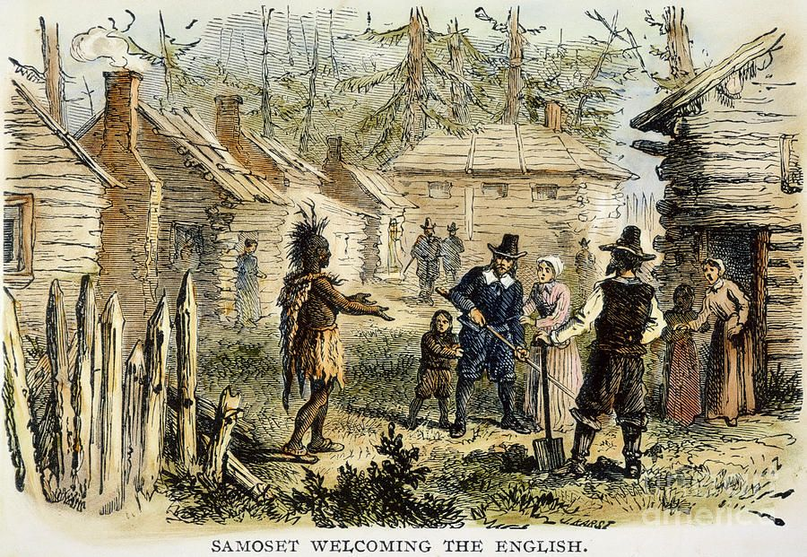 an in depth look at the life in english colonies and early settlers English settlers founded settling the backcountry takes an in-depth look at south carolina's compare and contrast early european.
