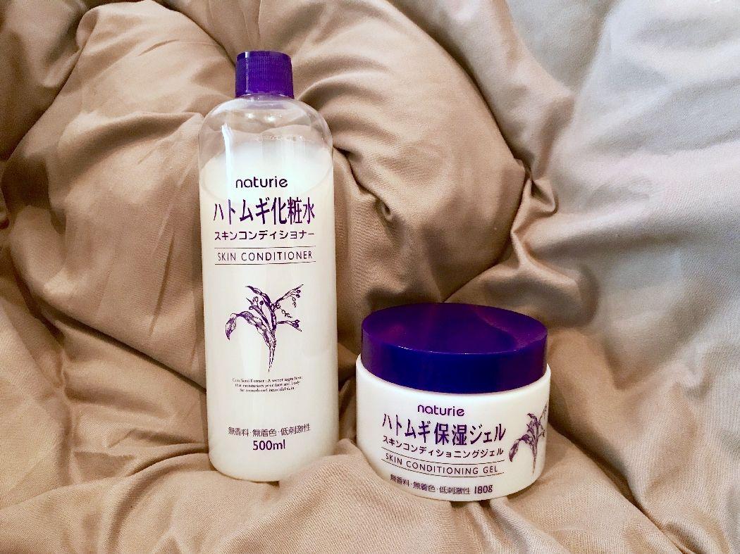大人気のハトムギ化粧水 効果的な5つの使い方 ママタス ハトムギ化粧水 美容 スキンケア 保湿 スキンケア 手作りスキンケア 化粧水