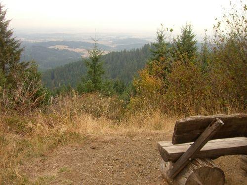 Mcculloch Peak With Extendo Descent In Macdunn Corvallis Oregon