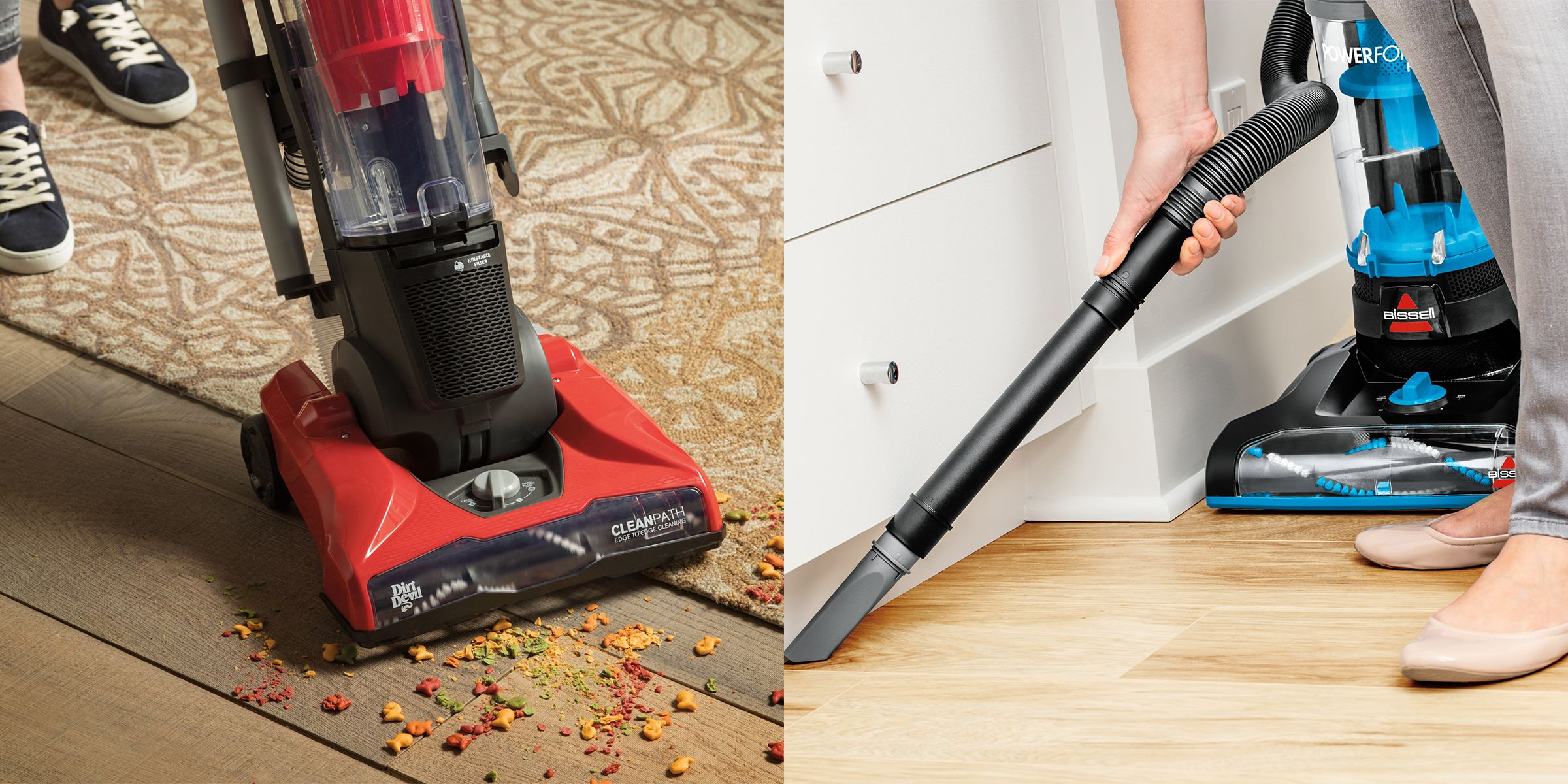 Walmart Just Marked Down A Bunch Of Vacuums Starting At 23