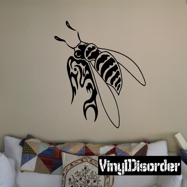 Insect Wall Decal - Vinyl Decal - Car Decal - DC315 : insect wall decals - www.pureclipart.com