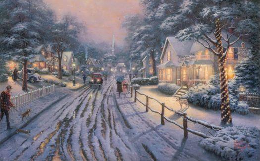 Snowy #2 (104 pieces)