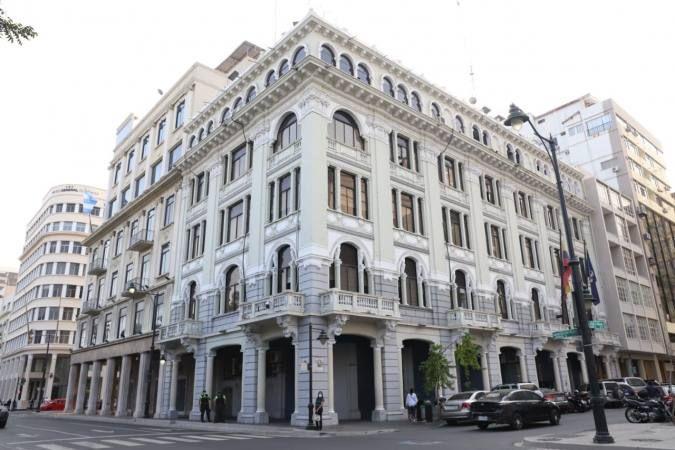Espacios patrimoniales y su valor histórico en Guayaquil | Comunidad | Guayaquil | El Universo