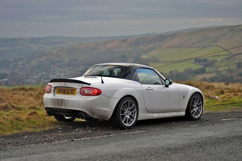 2014 Mk3 75 Crystal White Recaro Edition Readers Rides Mx 5 Owners Club Forum Forum Mazda Mx5 Mk3 Mazda Mx5 Miata Mx5