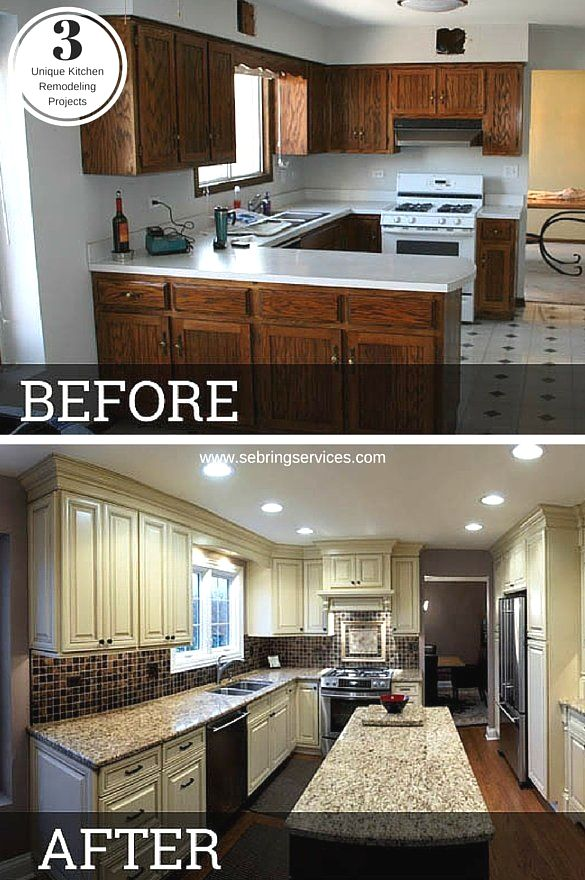 Superieur Updating Your Kitchen Is Still One Of The Best Methods Of Increasing The  Value Of Your Home. Here Are Three Kitchen Remodeling Projects In Downers  Grove.