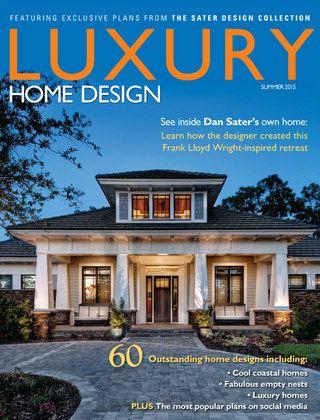 Luxury Home Design Hwl 26 Craftsman House Plans Luxury House Plans Small Luxury Homes