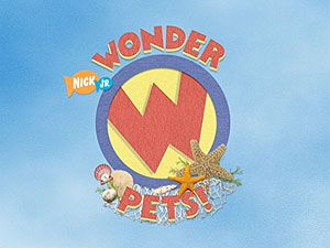 Wonder Pets Save The Wonder Pets Dvd Talk Review Of The Dvd
