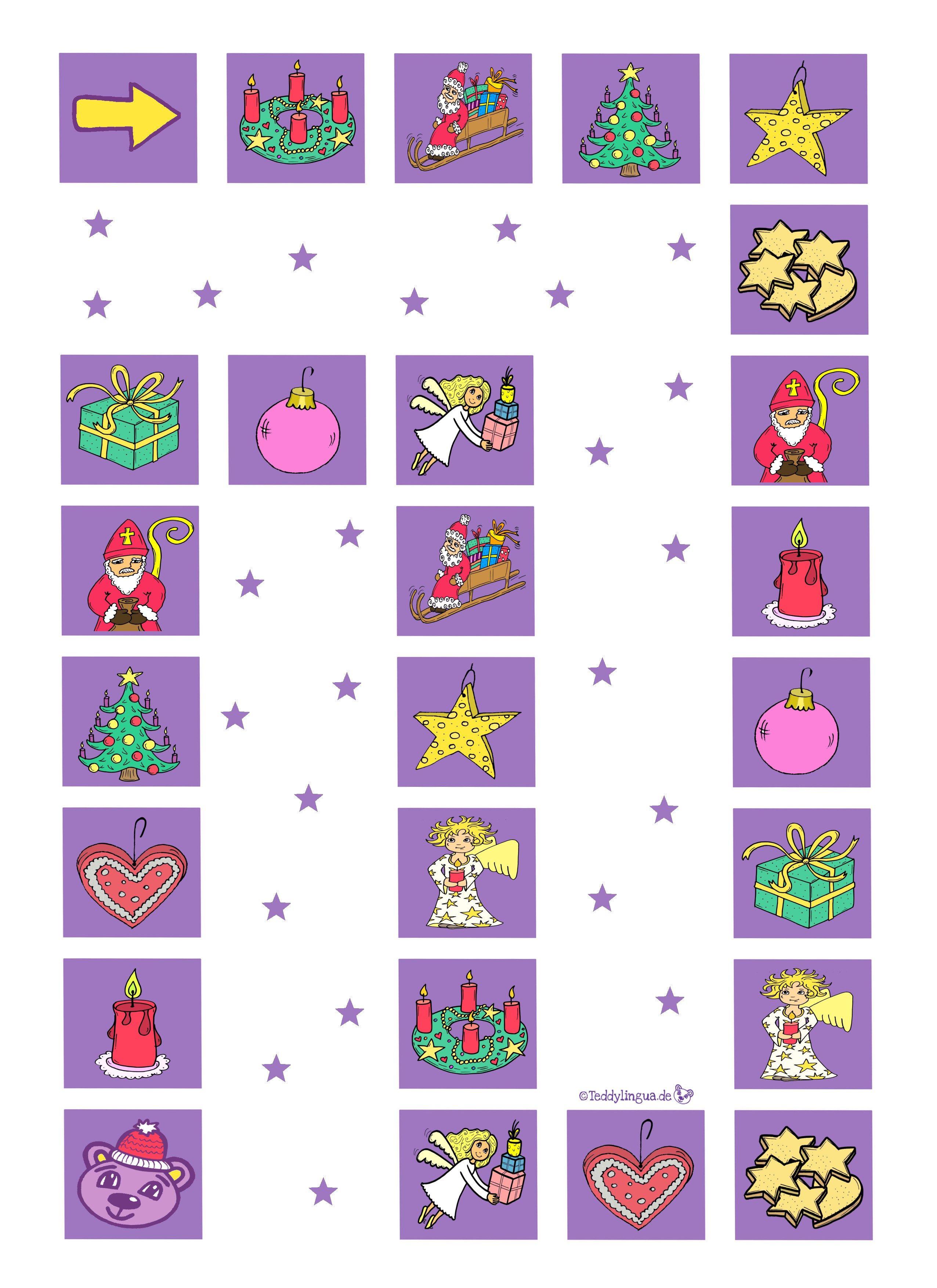 brettspiel-weihnachten.jpg (2552×3508) | Deutsch | Pinterest ...