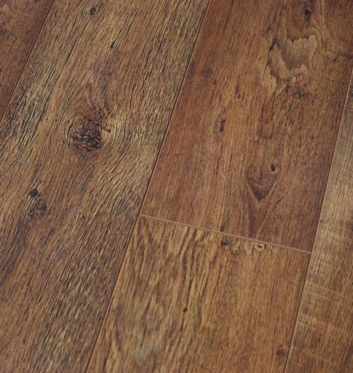 Oak Laminate Flooring Kitchen: Antique Oak Laminate Flooring For Basement
