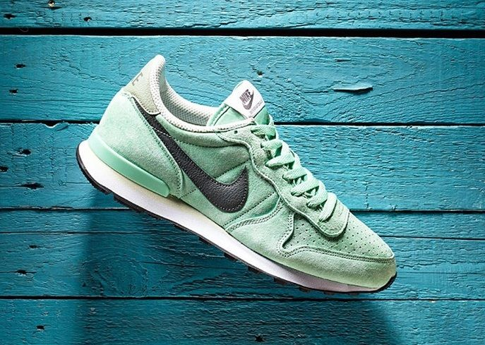 Nike Internationalist 'Mint'