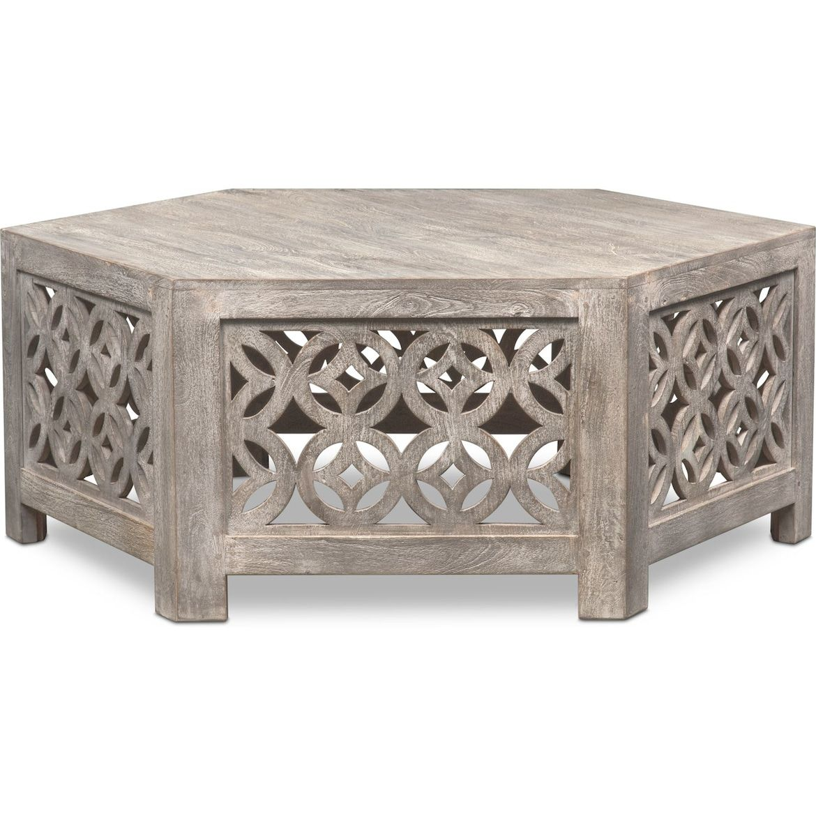 Parlor Coffee Table Painting Wooden Furniture Furniture Coffee