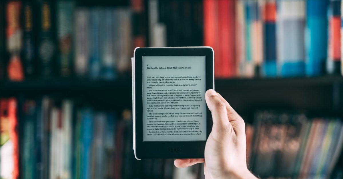 257c684cbb9abe96877ce3b77f3ff3e6 - How Do I Get Back To My Library On Kindle