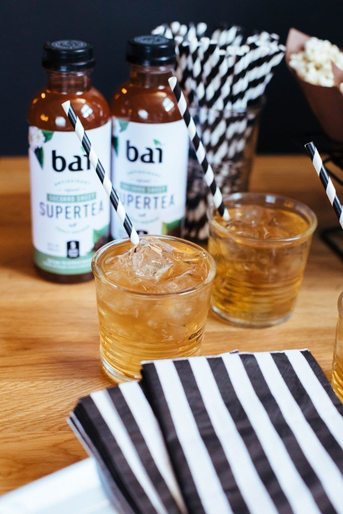 Photo of Big Game DIY Party – Bai Flavor Life