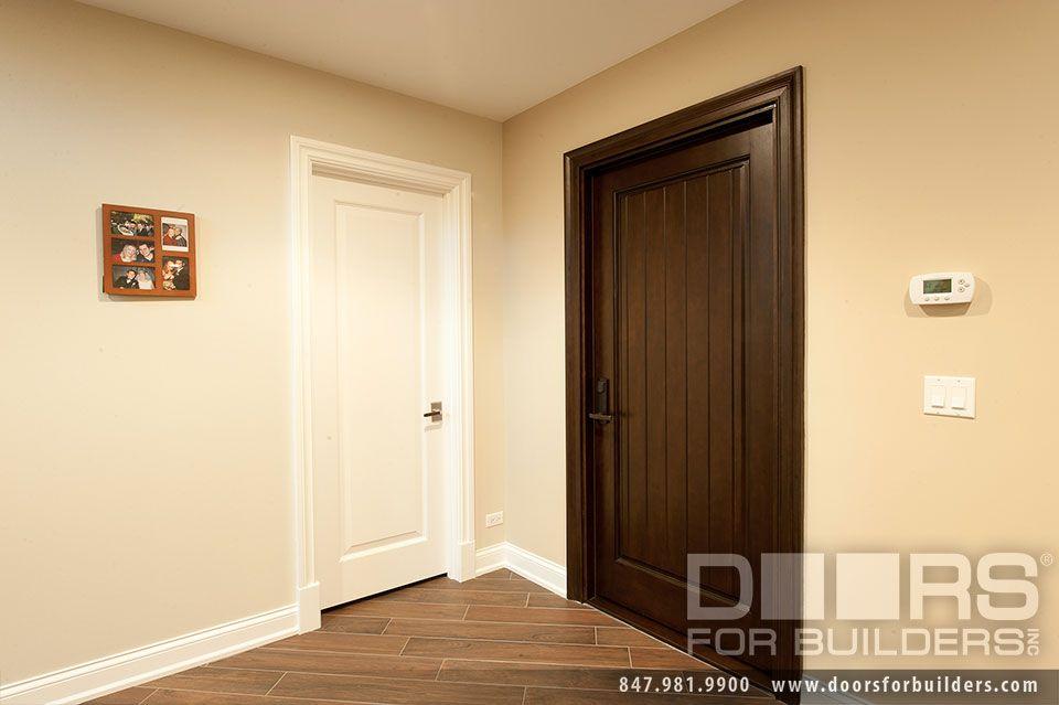 Custom Wood Interior Doors Custom Interior Doors 1 Raise Panel Paint Grade And Stain Grade Wood Entry Doors Custom Interior Doors Mahogany Entry Doors