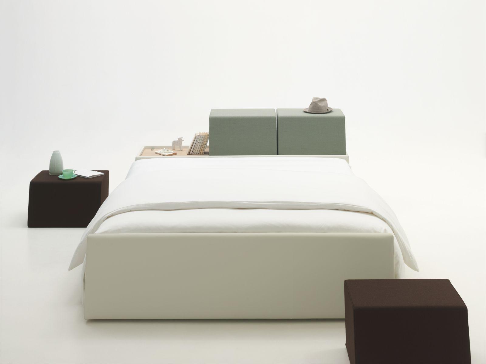 Alexandre Bed Design By Jean Fran Ois D Or For Magnitude Modular  # Muebles Modulares Lukar