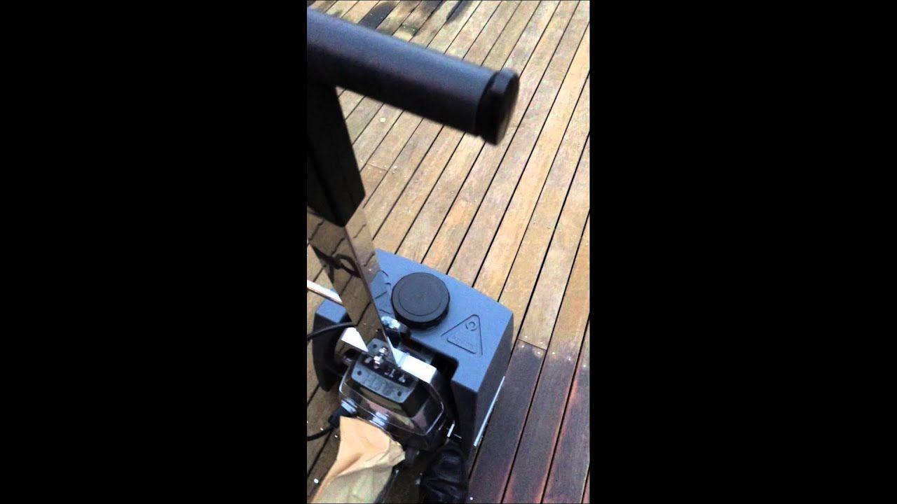 Hiretech Htf 2 Orbital Deck Sander Deck Hardwood Decking