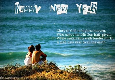 Happy New Year Love Messages Wishes 2017 New Year Wishes