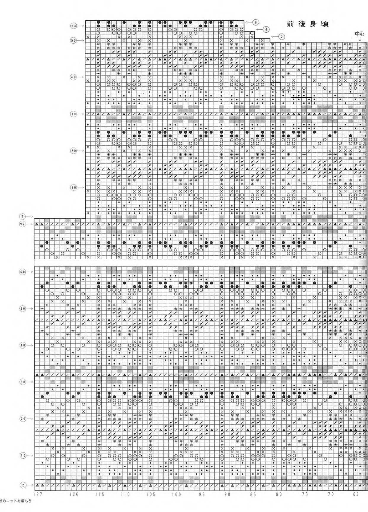 Nordic_and_Lopi_Sweaters_40.jpeg   crochet - aiguilles   Pinterest