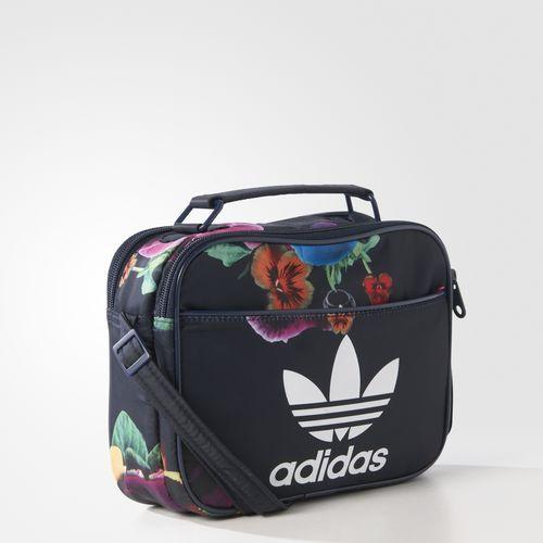 b879baba6 adidas - FLR MINI AIRLIN Adidas Bags, Adidas Backpack, Backpack Purse, Purse  Wallet