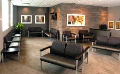 The New Waiting Room A Healthcare Asset Medical Office Today