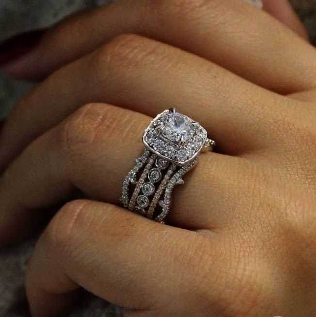 Engagement Rings For 20000 Dollars Super Jewelry Pinterest
