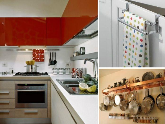 10 Tip Urus Ruang Dapur Sempit Menjadi Lebih Selesa