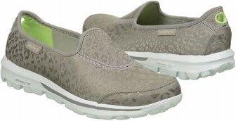 Women S Gowalk Cheetah Slip On Sneaker Cheetah Shoes Sneakers