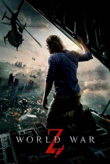 تحميل ومشاهدة فيلم World War Z 2013 World Movies Download Movies World War