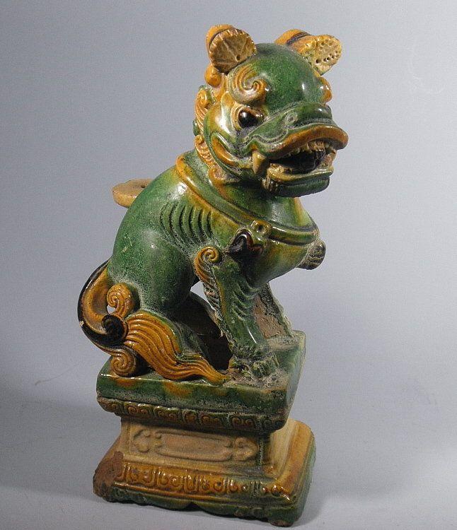 Chinese fu dog - photo#5