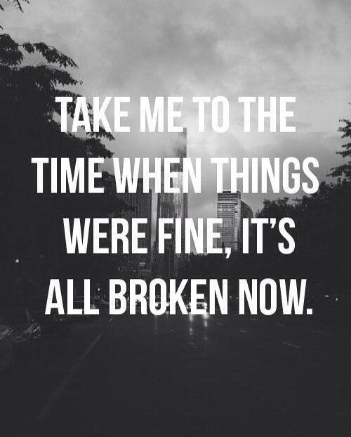 Hqlines | Tumblr | Time quotes, Love quotes, Quotes