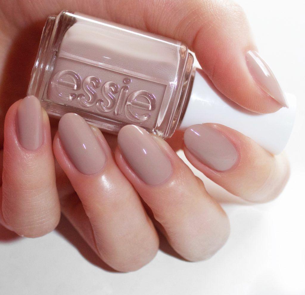 Essie Wild Nude | Lauren\'s List | Nails | Pinterest | Manicuras ...