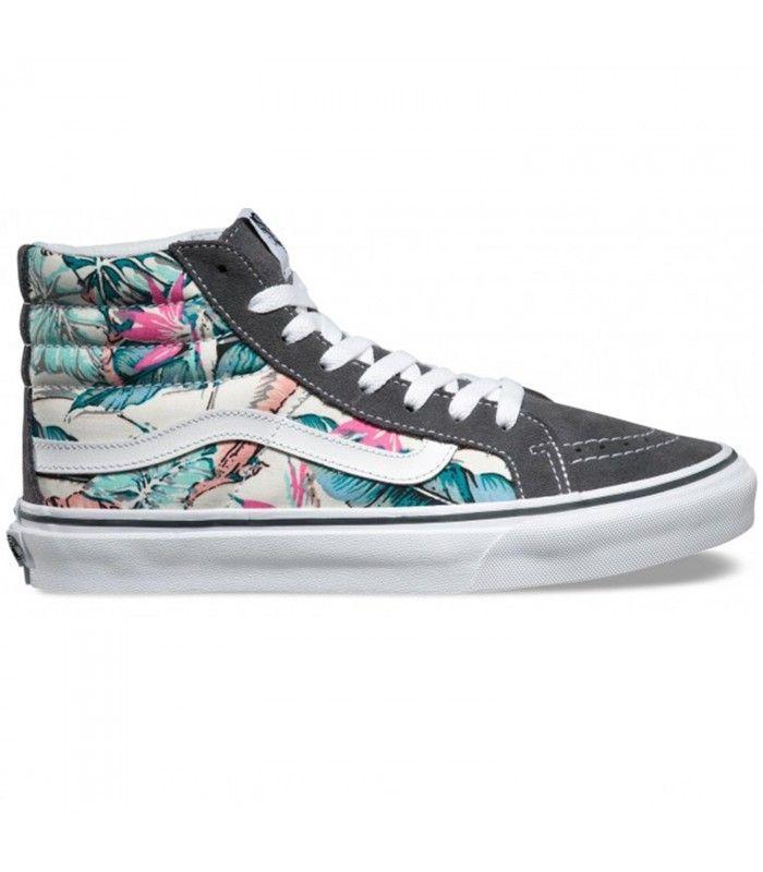 sneakers mujer vans
